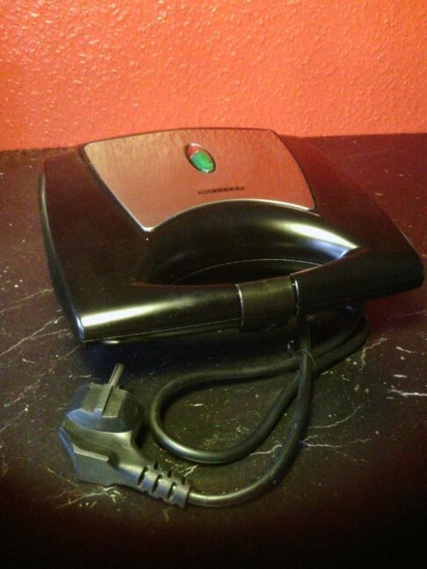 Batterieladegerät
