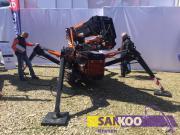 Sankoo BGLift M250