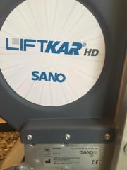 SANO Liftkar HD
