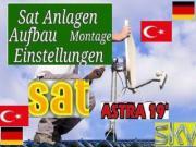 Sat-Installateur zur