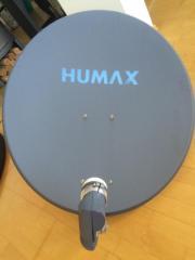 Sat-Schüssel Humax