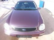 sauberer Ford Scorpio,
