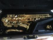 Saxophone Yanagisawa A991 -