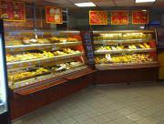 SB Bäckerei Einrichtung