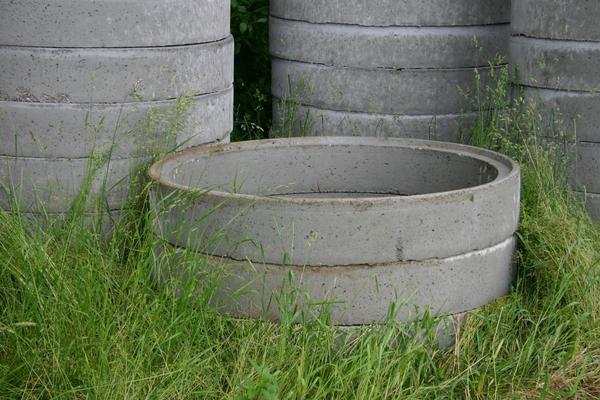 schachtring brunnenring betonring 25x150 13 st ck in schongau sonstiges material f r den. Black Bedroom Furniture Sets. Home Design Ideas