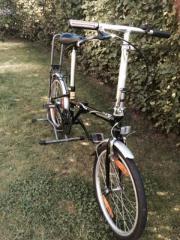 Schickes Klapprad/Faltrad