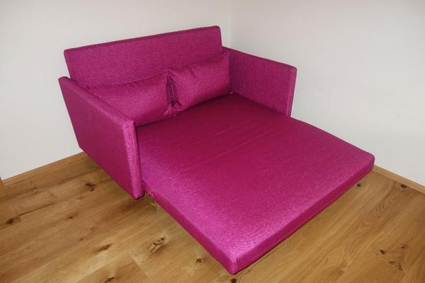 schlafsofa ausziehcouch in bludenz polster sessel couch kaufen und verkaufen ber private. Black Bedroom Furniture Sets. Home Design Ideas