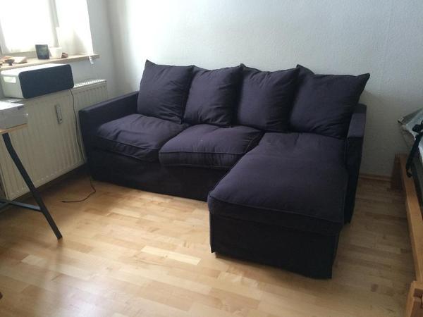 Schlafsofa Härnösand von IKEA in München - IKEA-Möbel kaufen und ...
