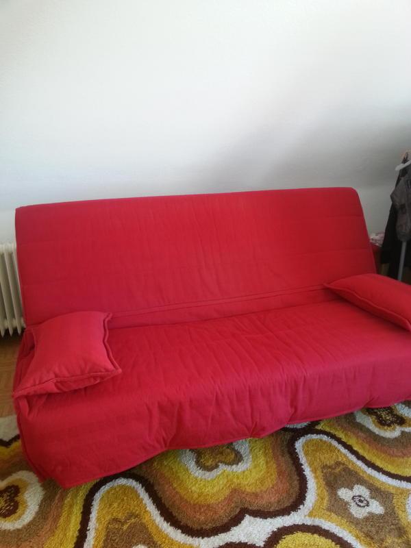 schlafsofa beddinge neu und gebraucht kaufen bei. Black Bedroom Furniture Sets. Home Design Ideas