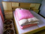 Schlafzimmer (Doppelbett / gr.