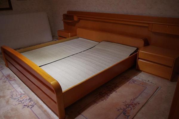 schlafzimmer fa moser in ludwigshafen schr nke sonstige schlafzimmerm bel kaufen und. Black Bedroom Furniture Sets. Home Design Ideas