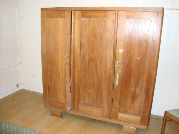 schlafzimmer komplett in hirschberg stilm bel bauernm bel kaufen und verkaufen ber private. Black Bedroom Furniture Sets. Home Design Ideas
