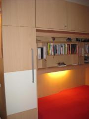 schrankbett weiss haushalt m bel gebraucht und neu. Black Bedroom Furniture Sets. Home Design Ideas