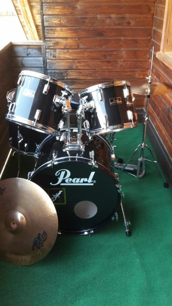 Schlagzeug Pearl Forum » Drums, Percussion, Orff