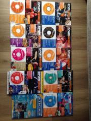 Schlagzeugmagazin 10 Ausgaben