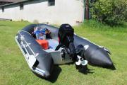 Schlauchboot 3,8m