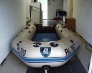 Schlauchboot Quicksilver gebraucht