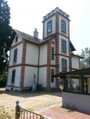 Schlossmit Villa und