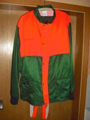 Schnittschutzhose Waldarbeitsjacke Arbeitsjacke