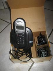 Schnurlos Telefon SAGEM