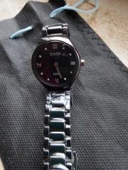 Schöne Armbanduhr mit