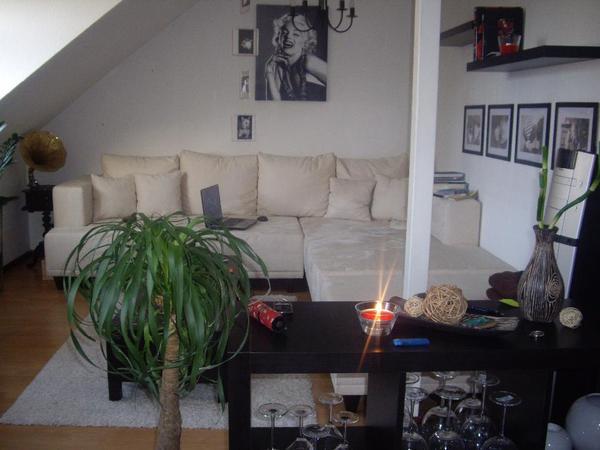 sch ne eckcouch ecksofa sofa couch schlafcouch von. Black Bedroom Furniture Sets. Home Design Ideas
