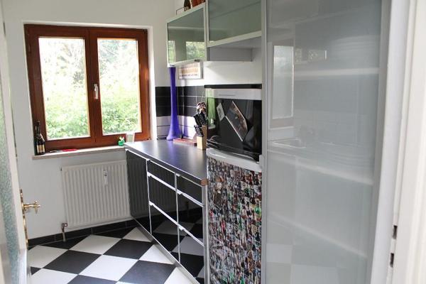 sch ne k che mit elektroger ten in m nchen k chenzeilen anbauk chen kaufen und verkaufen ber. Black Bedroom Furniture Sets. Home Design Ideas