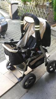 schöner neuwertiger Kinderwagen