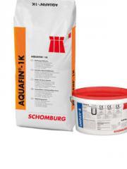 Schomburg Aquafin 2K