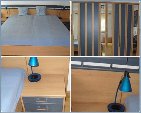 schlafzimmer buche neu und gebraucht kaufen bei. Black Bedroom Furniture Sets. Home Design Ideas