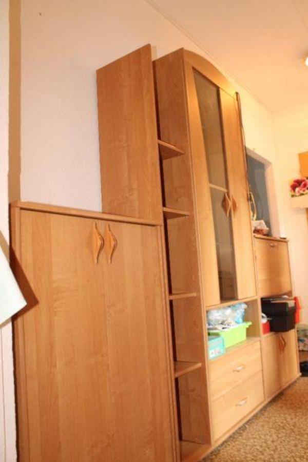 Schrankwand vitrinen neu und gebraucht kaufen bei for Schrankwand gebraucht