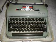 Schreibmaschine Olympia SM3
