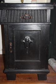 Schreibtisch Jugendstil antik