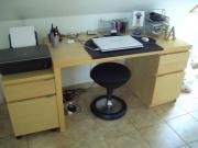 Schreibtisch Mikael von