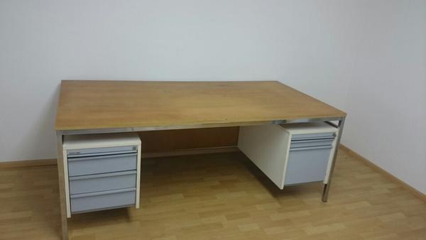 Esstisch Schreibtisch ~ Schreibtisch und Esstisch in Hard  Speisezimmer, Essecken kaufen und verkauf
