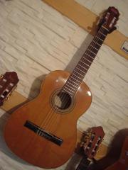 Schülergitarre H.Segovia