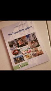 Schulbuch Im Haushalt