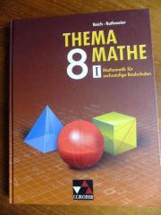 Schulbücher 8.Klasse