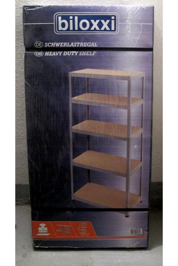 schwerlastregale neu und gebraucht kaufen bei. Black Bedroom Furniture Sets. Home Design Ideas