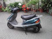 Scooter/Roller Honda
