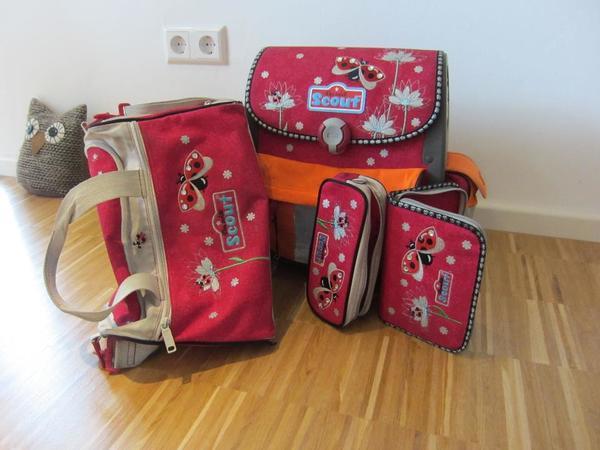 schulranzen scout taschen und koffer einebinsenweisheit. Black Bedroom Furniture Sets. Home Design Ideas