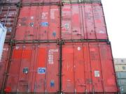 Seecontainer 20ft = 950EUR,