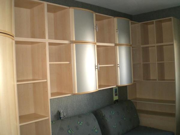 segm ller wellem bel jugenzimmer np4200eur in ludwigshafen. Black Bedroom Furniture Sets. Home Design Ideas