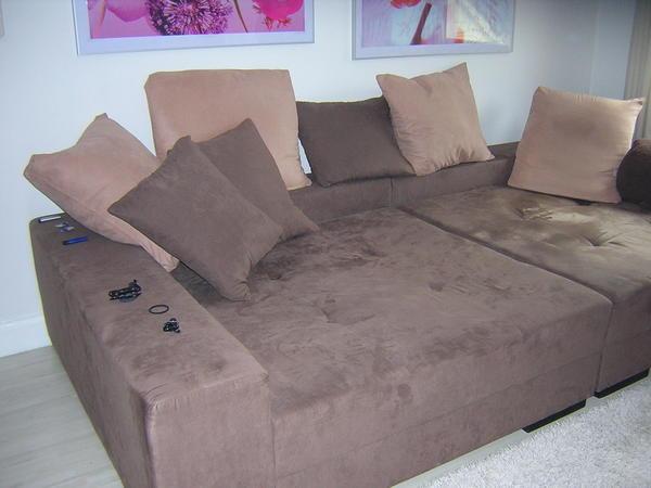 sehr sch nes riesensofa in eisenberg polster sessel couch kaufen und verkaufen ber private. Black Bedroom Furniture Sets. Home Design Ideas