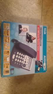 Seniorentelefon Audioline