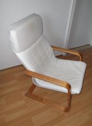 ikea sessel pello zu verschenken in m nchen polster sessel couch kaufen und verkaufen ber. Black Bedroom Furniture Sets. Home Design Ideas