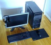 Sharkoon Modding-PC,