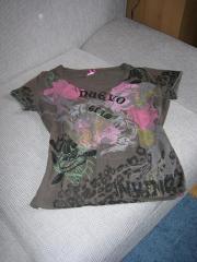 Shirt``s mit kurz-u.Langarm verschiedene Modelle und Größen je 3EUR Shirt``s günstig abzugeben 1 Shirt 3EUR 2 Shirt``s 5EUR 3 Shirt``s 7EUR - Shirt Vorderteil bunt ... 3,- D-67227Frankenthal Heute, 20:56 Uhr, Frankenthal - Shirt``s mit kurz-u.Langarm verschiedene Modelle und Größen je 3EUR Shirt``s günstig abzugeben 1 Shirt 3EUR 2 Shirt``s 5EUR 3 Shirt``s 7EUR - Shirt Vorderteil bunt