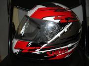 SHOEI MOTORRAD HELM