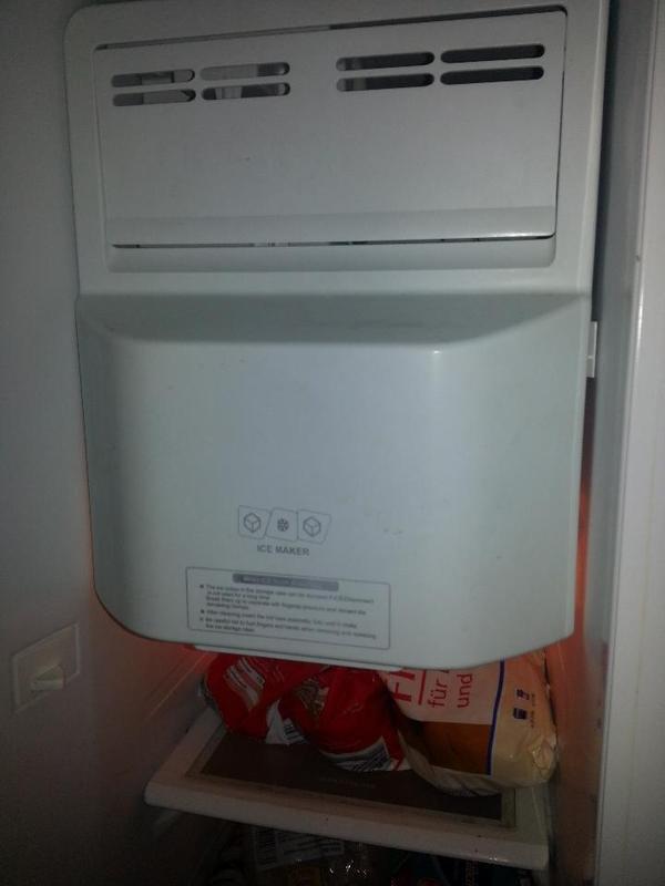 Kühlschrank bekanntschaften